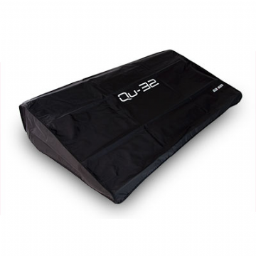 Allen & Heath Dust Cover for QU-32